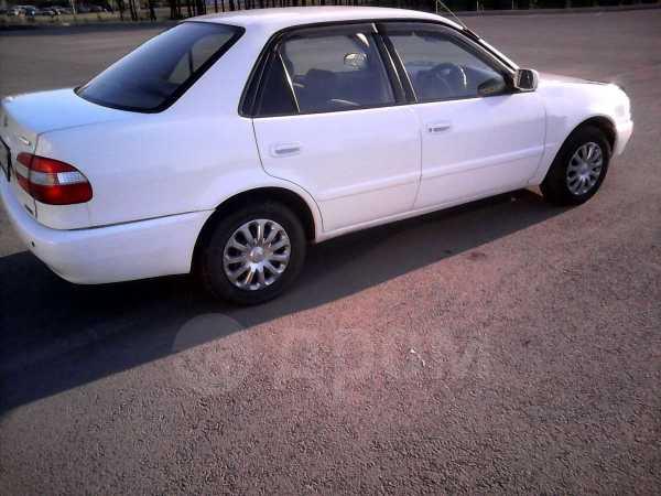 Toyota Corolla, 1998 год, 147 000 руб.