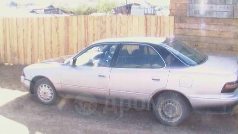 Toyota Camry, 1991 год, 115 000 руб.