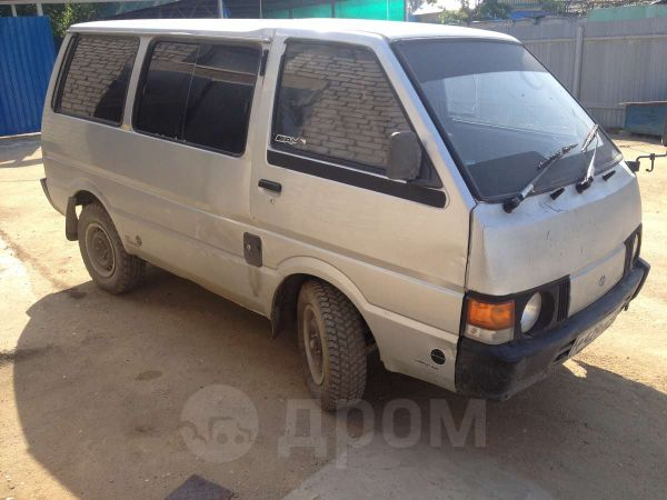 Nissan Vanette, 1987 год, 50 000 руб.