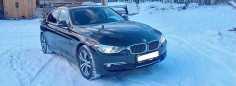 BMW 3-Series, 2012 год, 1 080 000 руб.