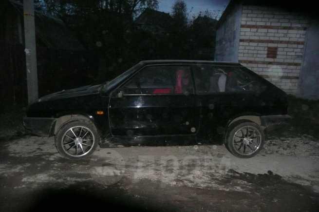 Лада 2108, 2011 год, 110 000 руб.
