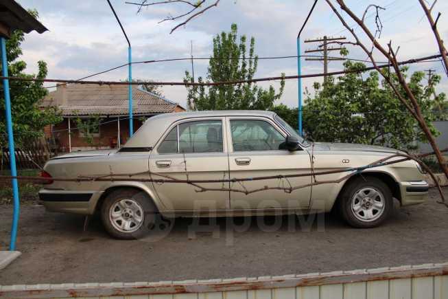 ГАЗ 31105 Волга, 2004 год, 100 000 руб.
