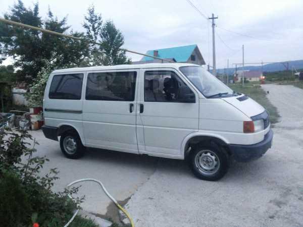 Volkswagen Transporter, 1992 год, 180 000 руб.