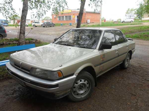 Toyota Camry, 1987 год, 50 000 руб.