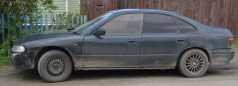 Honda Ascot Innova, 1992 год, 75 000 руб.