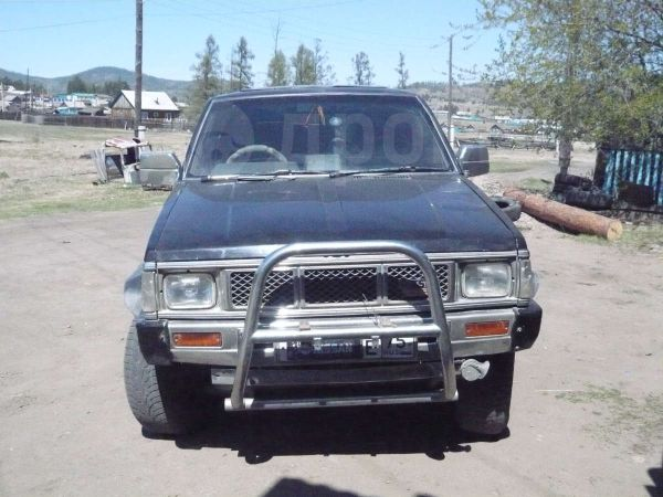 Nissan Datsun, 1990 год, 240 000 руб.