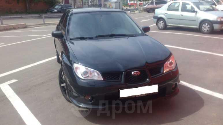 Subaru Impreza, 2006 год, 450 000 руб.