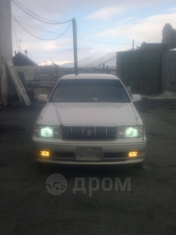 Toyota Crown, 1999 год, 450 000 руб.