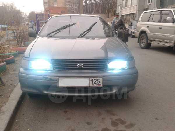 Toyota Corsa, 1991 год, 105 000 руб.