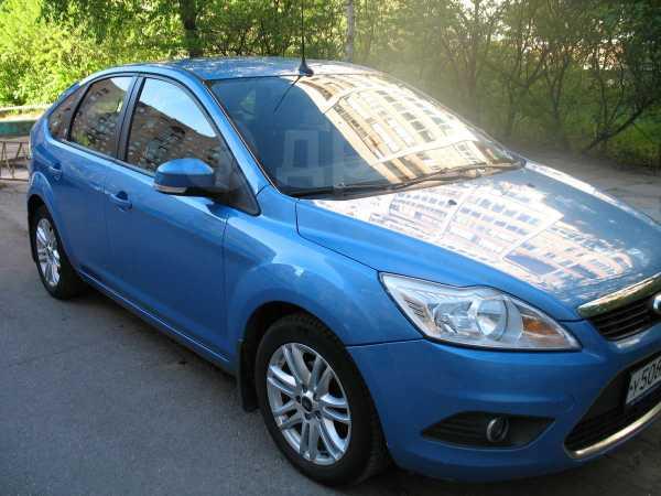 Ford Focus, 2008 год, 358 000 руб.