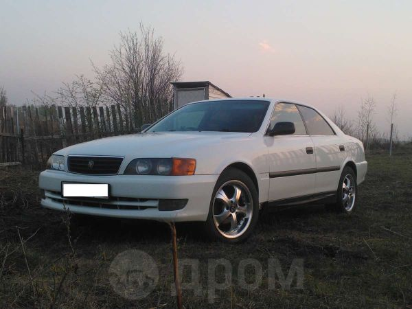 Toyota Chaser, 1996 год, 215 000 руб.