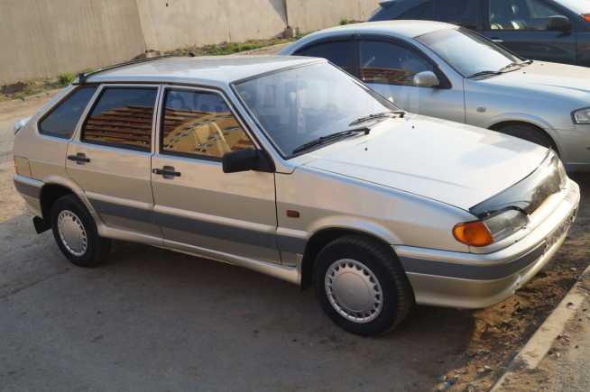 Лада 2114 Самара, 2005 год, 127 000 руб.