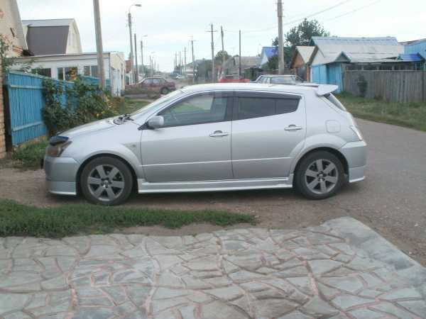Toyota WiLL VS, 2001 год, 330 000 руб.