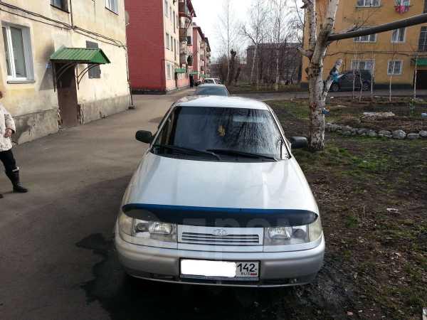 Лада 2110, 2006 год, 154 000 руб.