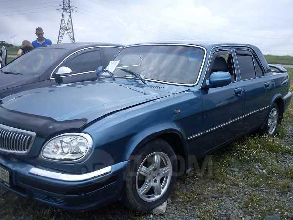 ГАЗ Волга, 2005 год, 170 000 руб.