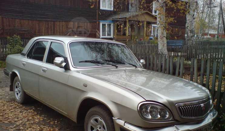 ГАЗ Волга, 2005 год, 150 000 руб.