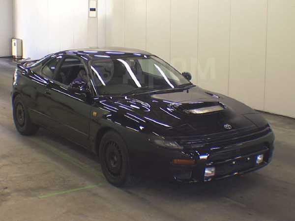Toyota Celica, 1990 год, 110 000 руб.