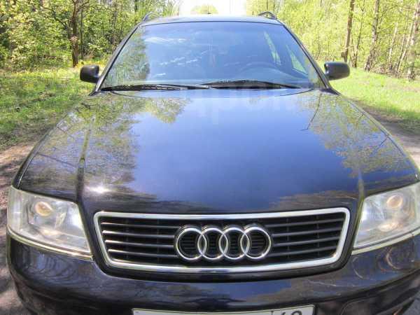Audi A6, 2000 год, 275 000 руб.