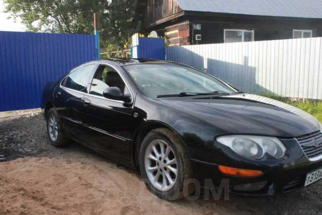 Chrysler 300M, 2001 год, 200 000 руб.