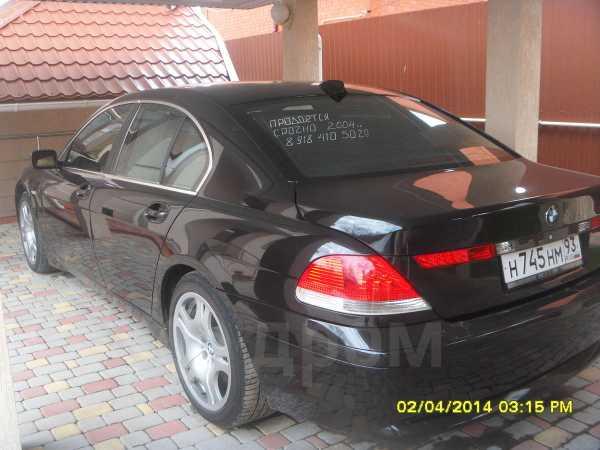 BMW 7-Series, 2004 год, 700 000 руб.