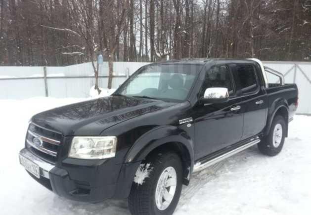 Ford Ranger, 2007 год, 350 000 руб.