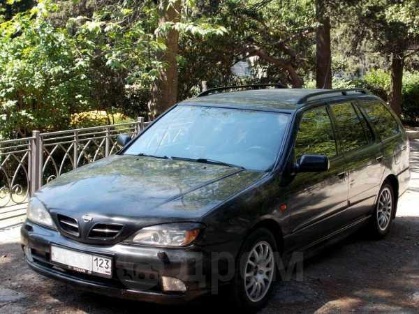 Nissan Primera, 1999 год, $5700