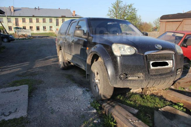 Great Wall Wingle, 2008 год, 345 000 руб.