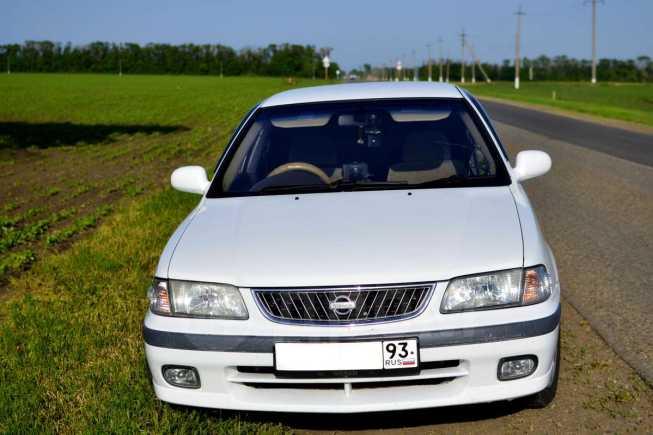 Nissan Sunny, 2000 год, 160 000 руб.