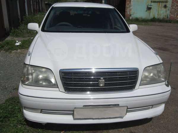 Toyota Crown, 2002 год, 420 000 руб.