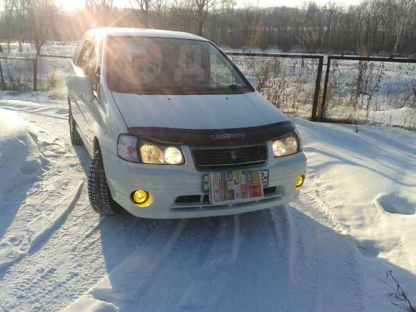 Nissan Liberty, 2000 год, 277 000 руб.