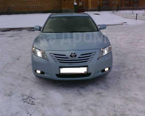 Toyota Camry, 2008 год, 814 000 руб.