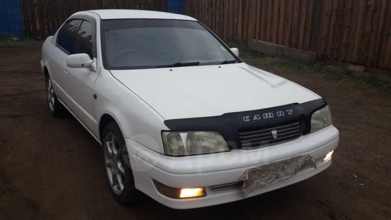 Toyota Camry, 1996 год, 300 000 руб.