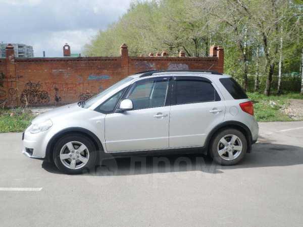 Suzuki SX4, 2010 год, 570 000 руб.