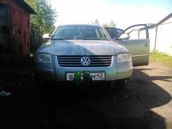 Volkswagen Passat, 2004 год, 385 000 руб.