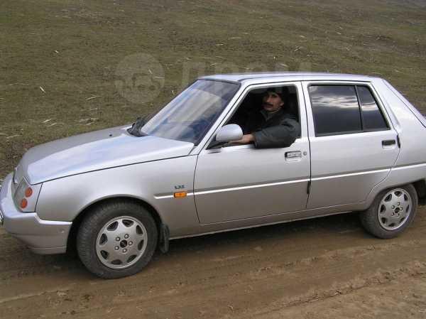 ЗАЗ Славута, 2004 год, 95 000 руб.