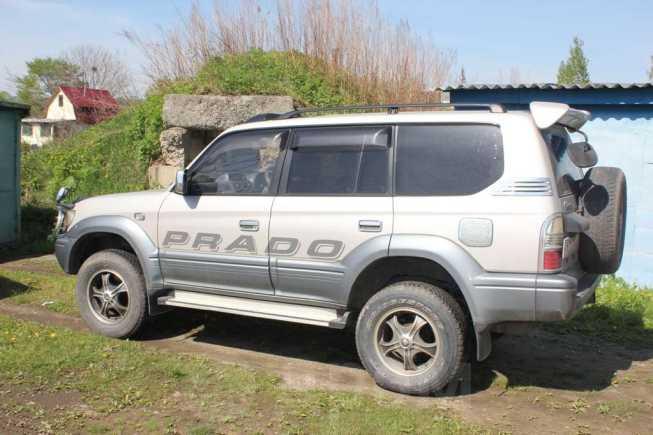 Toyota Land Cruiser Prado, 1997 год, 725 000 руб.