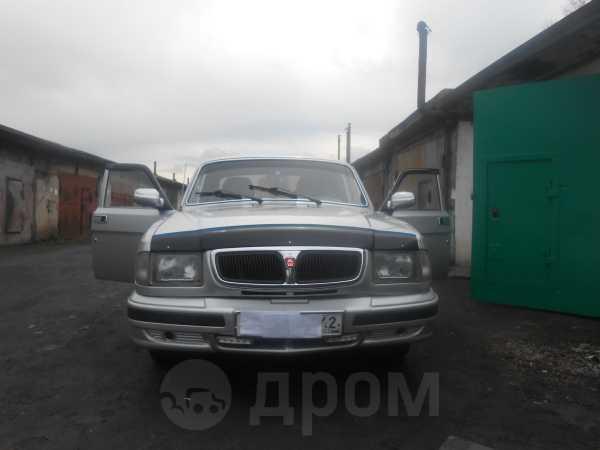 ГАЗ 3110 Волга, 1997 год, 110 000 руб.