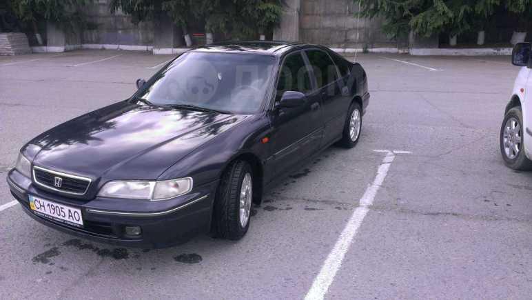 Honda Accord, 1997 год, $6000
