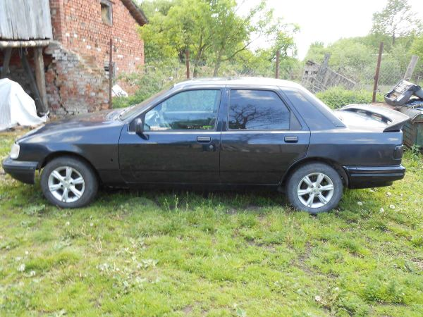 Ford Sierra, 1992 год, 65 000 руб.