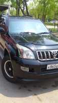 Toyota Land Cruiser Prado, 2007 год, 1 100 000 руб.