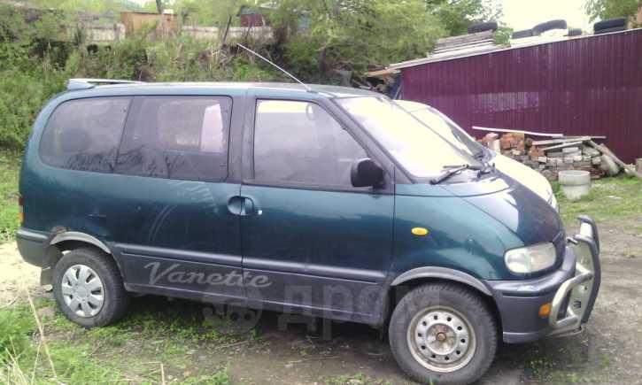 Nissan Serena, 1994 год, 70 000 руб.