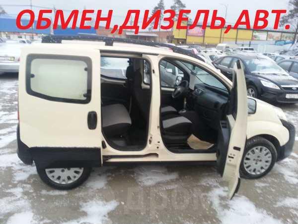 Fiat Fiorino, 2008 год, 387 000 руб.