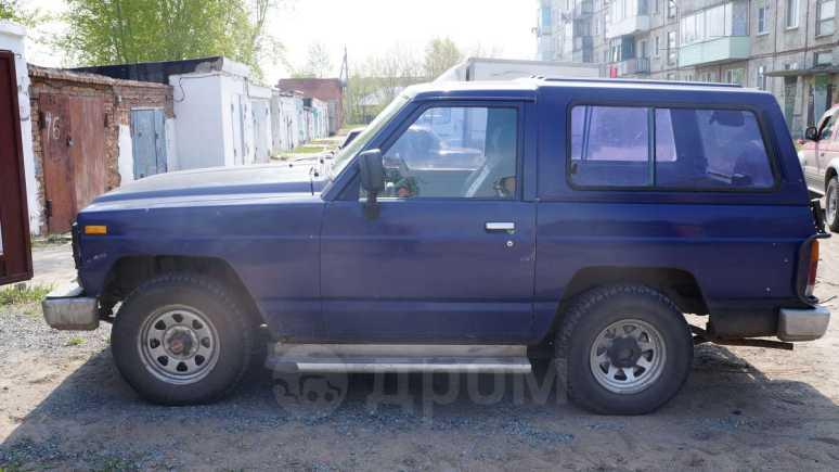Nissan Patrol, 1985 год, 160 000 руб.