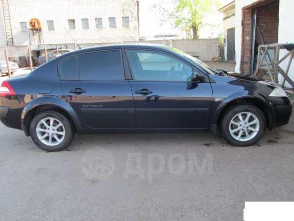 Renault Megane, 2009 год, 365 000 руб.