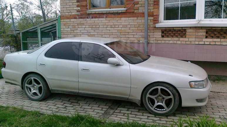 Toyota Cresta, 1994 год, 275 000 руб.