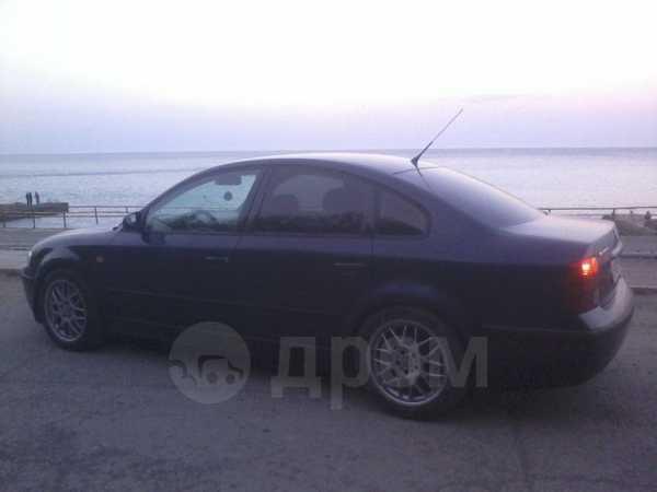Volkswagen Passat, 1996 год, 300 000 руб.