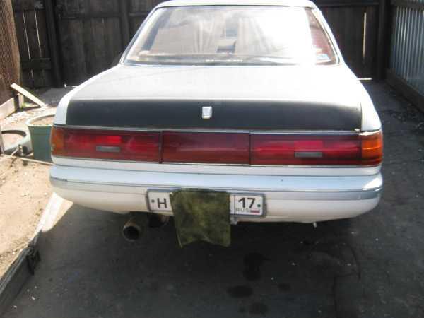 Toyota Cresta, 1989 год, 50 000 руб.