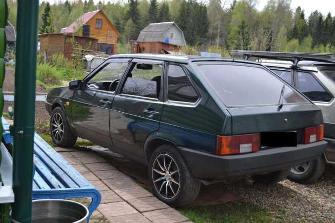 Лада 2109, 2004 год, 130 000 руб.