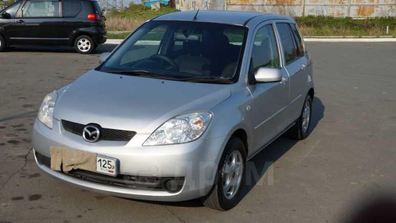 Mazda Demio, 2006 год, 227 000 руб.
