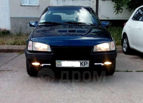 Opel Kadett, 1985 год, $2800